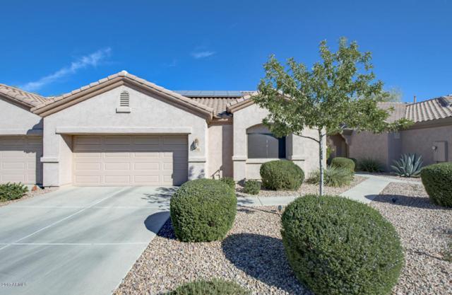 1590 E Melrose Drive, Casa Grande, AZ 85122 (MLS #5675330) :: Yost Realty Group at RE/MAX Casa Grande