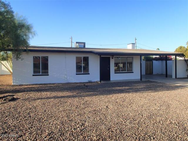 1115 E Palmcroft Drive, Tempe, AZ 85282 (MLS #5675347) :: The Bill and Cindy Flowers Team