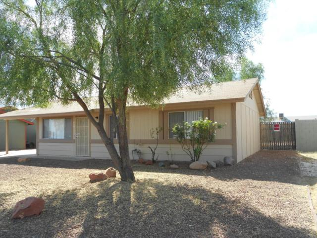 609 W Magdalena Drive, Tempe, AZ 85283 (MLS #5675353) :: The Bill and Cindy Flowers Team