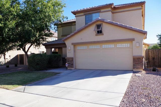 3449 E Crescent Way, Gilbert, AZ 85298 (MLS #5675375) :: The Bill and Cindy Flowers Team