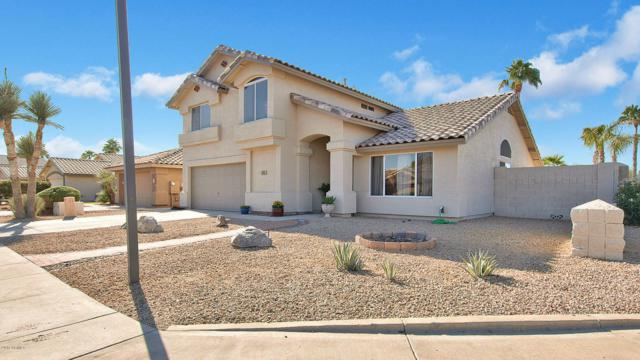 91 W Shamrock Street Pool**, Gilbert, AZ 85233 (MLS #5675386) :: The Bill and Cindy Flowers Team