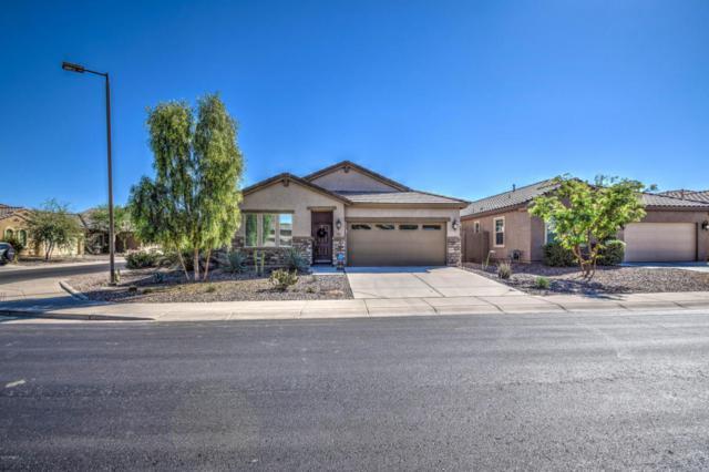 681 E Canyon Rock Road, San Tan Valley, AZ 85143 (MLS #5675390) :: Yost Realty Group at RE/MAX Casa Grande