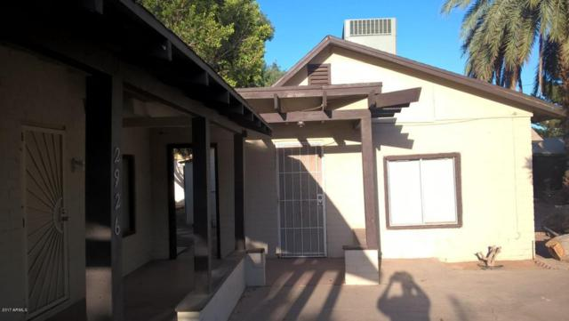 2922 W Granada Road, Phoenix, AZ 85009 (MLS #5675391) :: Yost Realty Group at RE/MAX Casa Grande