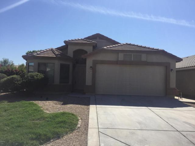 9107 W Florence Avenue, Tolleson, AZ 85353 (MLS #5675420) :: Group 46:10