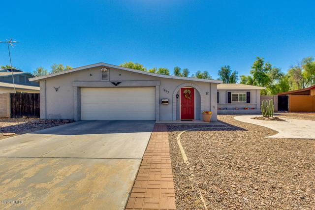 1853 E Gemini Drive, Tempe, AZ 85283 (MLS #5675422) :: The Bill and Cindy Flowers Team