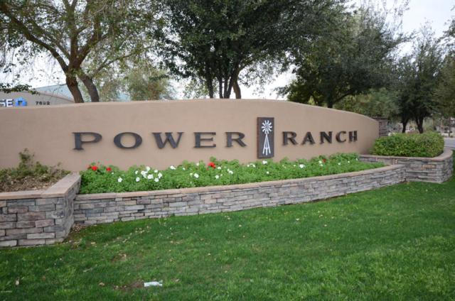 3854 E Santa Fe Lane, Gilbert, AZ 85297 (MLS #5675423) :: The Bill and Cindy Flowers Team