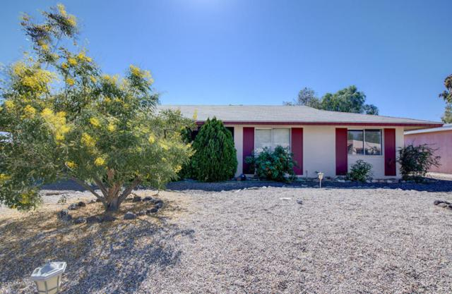 1285 E Delano Drive, Casa Grande, AZ 85122 (MLS #5675428) :: Yost Realty Group at RE/MAX Casa Grande