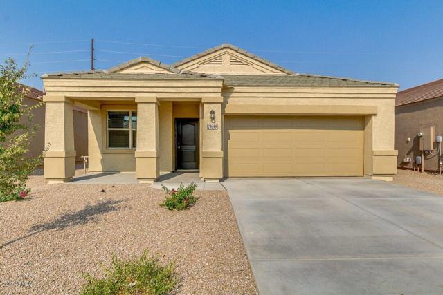 4945 E Black Opal Lane, San Tan Valley, AZ 85143 (MLS #5675434) :: The Bill and Cindy Flowers Team