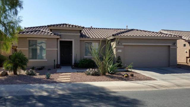 42585 W Constellation Drive, Maricopa, AZ 85138 (MLS #5675452) :: Yost Realty Group at RE/MAX Casa Grande