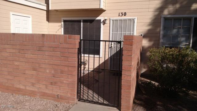 625 S Westwood Street #130, Mesa, AZ 85210 (MLS #5675453) :: The Bill and Cindy Flowers Team