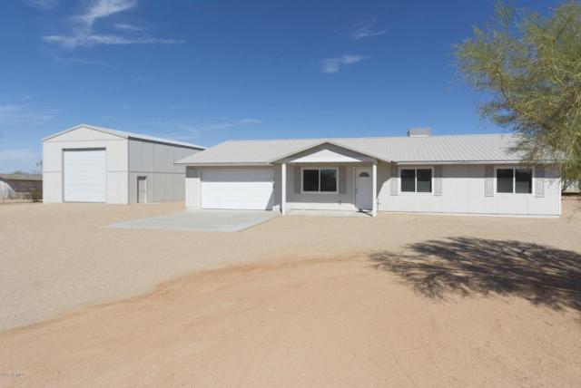24230 E Cholla Road, Florence, AZ 85132 (MLS #5675471) :: Yost Realty Group at RE/MAX Casa Grande