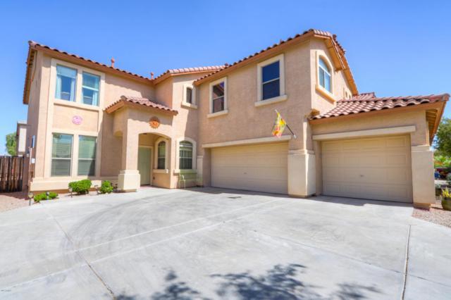 45080 W Buckhorn Trail, Maricopa, AZ 85139 (MLS #5675509) :: Yost Realty Group at RE/MAX Casa Grande