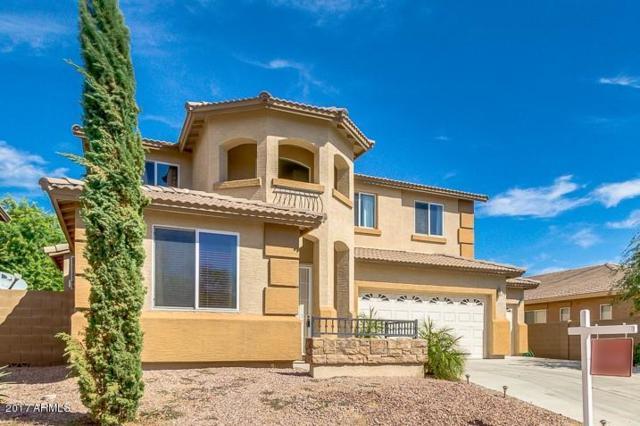 18528 W Onyx Avenue, Waddell, AZ 85355 (MLS #5675519) :: Kelly Cook Real Estate Group