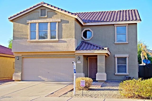 1092 E Pinto Drive, Gilbert, AZ 85296 (MLS #5675533) :: The Bill and Cindy Flowers Team