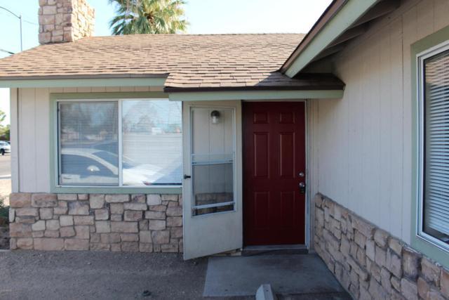 640 S Mesa Drive, Mesa, AZ 85210 (MLS #5675542) :: The Bill and Cindy Flowers Team