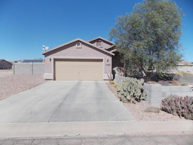 10260 W Camelia Drive, Arizona City, AZ 85123 (MLS #5675548) :: Yost Realty Group at RE/MAX Casa Grande