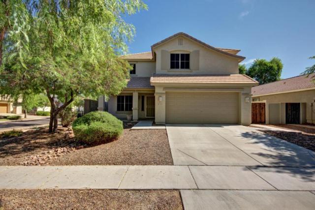 4343 S Mariposa Drive, Gilbert, AZ 85297 (MLS #5675564) :: The Bill and Cindy Flowers Team
