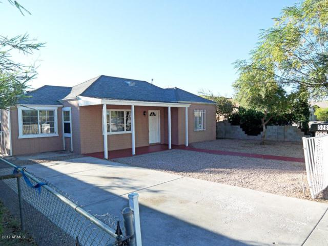 528 N Delaware Street, Chandler, AZ 85225 (MLS #5675594) :: The Bill and Cindy Flowers Team
