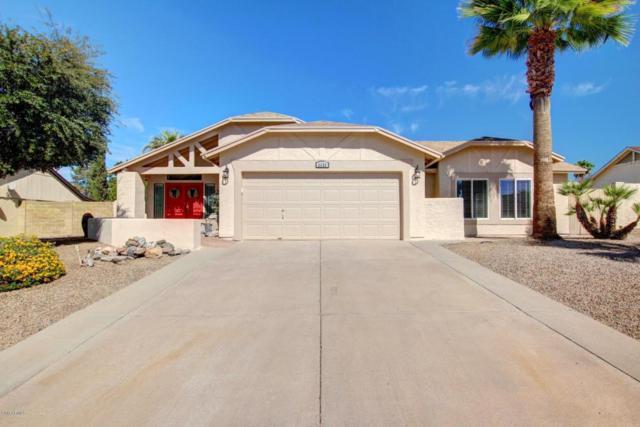 6650 E Indigo Street, Mesa, AZ 85205 (MLS #5675595) :: The Bill and Cindy Flowers Team
