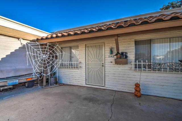 1143 E Marigold Lane, Tempe, AZ 85281 (MLS #5675597) :: The Bill and Cindy Flowers Team