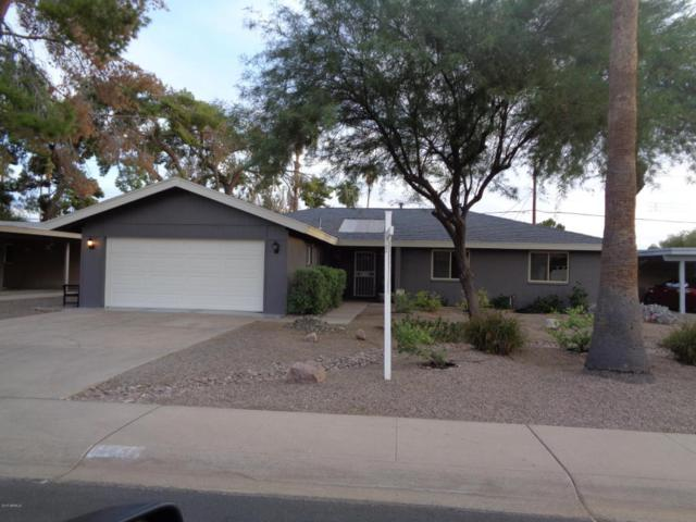 1209 E Laguna Drive, Tempe, AZ 85282 (MLS #5675606) :: The Bill and Cindy Flowers Team