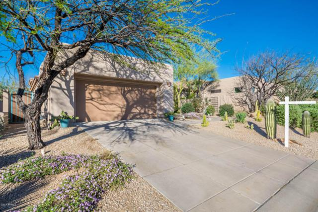 6968 E Sienna Bouquet Place, Scottsdale, AZ 85266 (MLS #5675607) :: The Bill and Cindy Flowers Team