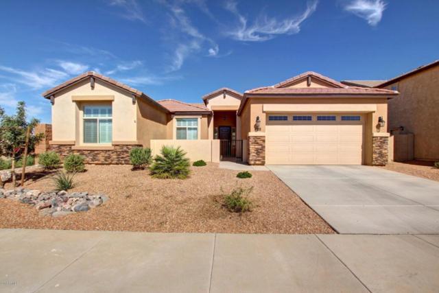 22294 E Camina Plata, Queen Creek, AZ 85142 (MLS #5675615) :: The Bill and Cindy Flowers Team