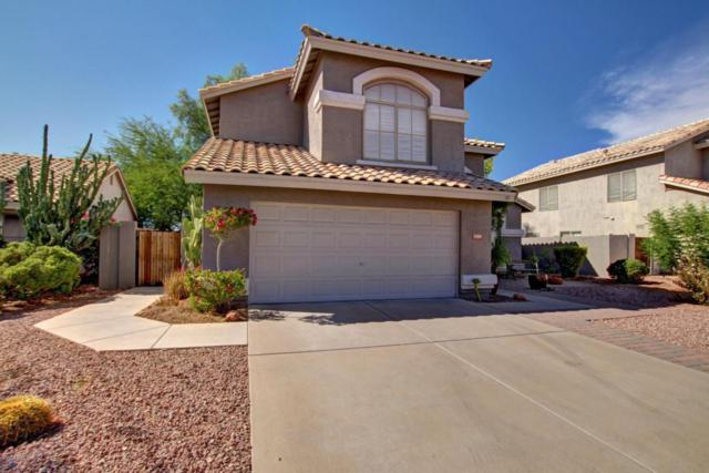 2414 S Terripin, Mesa, AZ 85209 (MLS #5675620) :: The Bill and Cindy Flowers Team