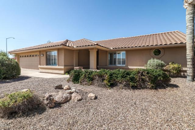 10816 E Keats Avenue, Mesa, AZ 85209 (MLS #5675629) :: The Bill and Cindy Flowers Team