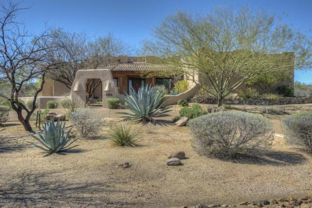 30206 N Cowboy Court, Scottsdale, AZ 85262 (MLS #5675631) :: The Bill and Cindy Flowers Team
