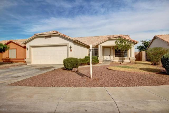 2033 N 115TH Lane, Avondale, AZ 85392 (MLS #5675634) :: The Bill and Cindy Flowers Team