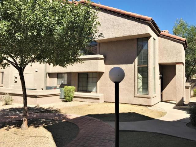700 E Mesquite Circle R221, Tempe, AZ 85281 (MLS #5675636) :: The Bill and Cindy Flowers Team