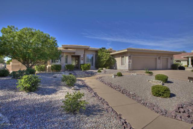 18708 E Buckskin Drive, Rio Verde, AZ 85263 (MLS #5675638) :: The Bill and Cindy Flowers Team