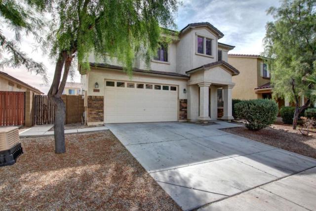 43599 W Bailey Drive, Maricopa, AZ 85138 (MLS #5675645) :: Yost Realty Group at RE/MAX Casa Grande