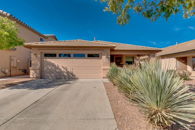 7910 S 48TH Drive, Laveen, AZ 85339 (MLS #5675662) :: Group 46:10
