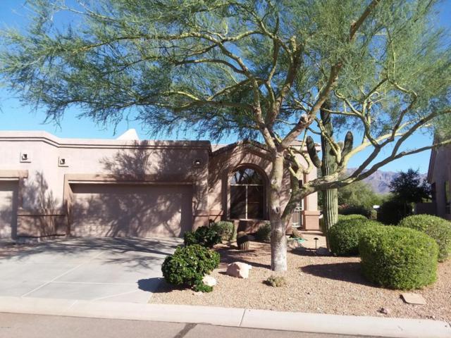 7394 E Canyon Wren Drive, Gold Canyon, AZ 85118 (MLS #5675665) :: Revelation Real Estate