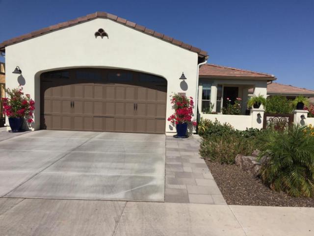 372 E Harmony Way, San Tan Valley, AZ 85140 (MLS #5675670) :: Yost Realty Group at RE/MAX Casa Grande