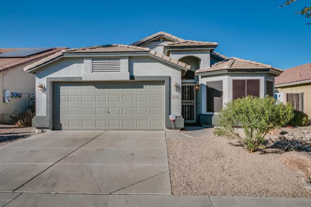 16246 W Latham Street, Goodyear, AZ 85338 (MLS #5675724) :: Kortright Group - West USA Realty
