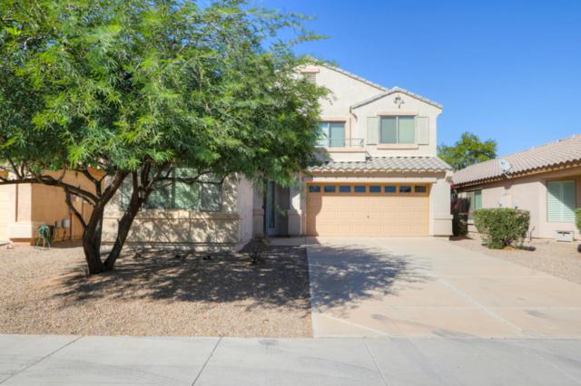 40370 W Robbins Drive, Maricopa, AZ 85138 (MLS #5675731) :: Yost Realty Group at RE/MAX Casa Grande