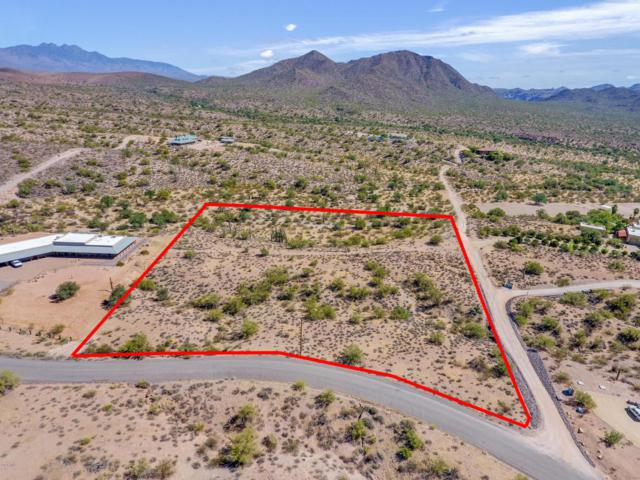 22909 E Pleasant View Road Road, Fort McDowell, AZ 85264 (MLS #5675739) :: Kepple Real Estate Group