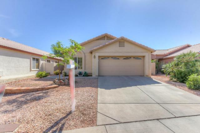 5161 W Pontiac Drive, Glendale, AZ 85308 (MLS #5675745) :: Rodney Barnes Real Estate