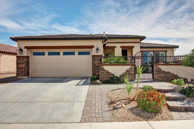 17655 W Ashurst Drive, Goodyear, AZ 85338 (MLS #5675753) :: Rodney Barnes Real Estate