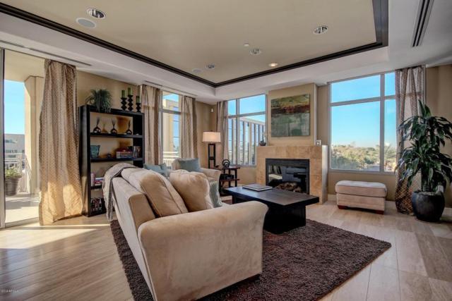 2211 E Camelback Road #308, Phoenix, AZ 85016 (MLS #5675770) :: 10X Homes