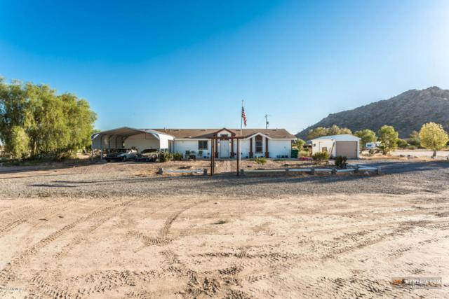 13191 N Thunderbird Road, Maricopa, AZ 85139 (MLS #5675790) :: Yost Realty Group at RE/MAX Casa Grande