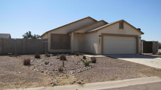 10241 W Bradshaw Drive, Arizona City, AZ 85123 (MLS #5675802) :: Yost Realty Group at RE/MAX Casa Grande