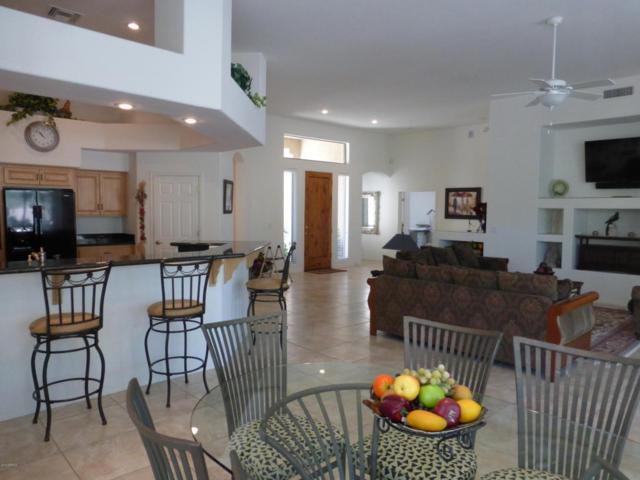 27830 N Quail Spring Road, Rio Verde, AZ 85263 (MLS #5675833) :: Kelly Cook Real Estate Group