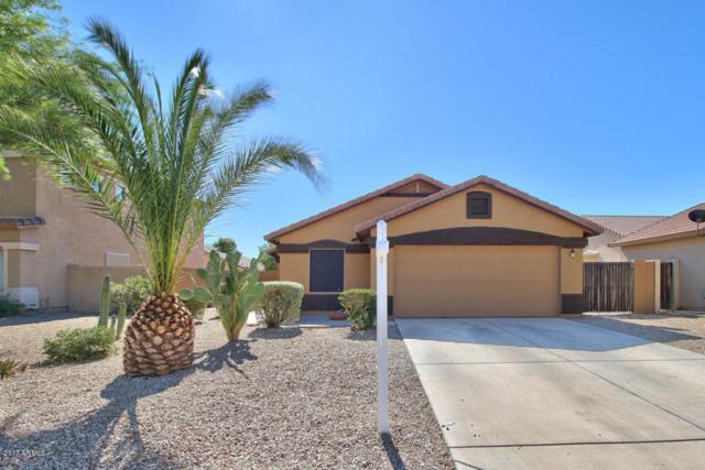 2833 E Sierrita Road, San Tan Valley, AZ 85143 (MLS #5675930) :: Group 46:10
