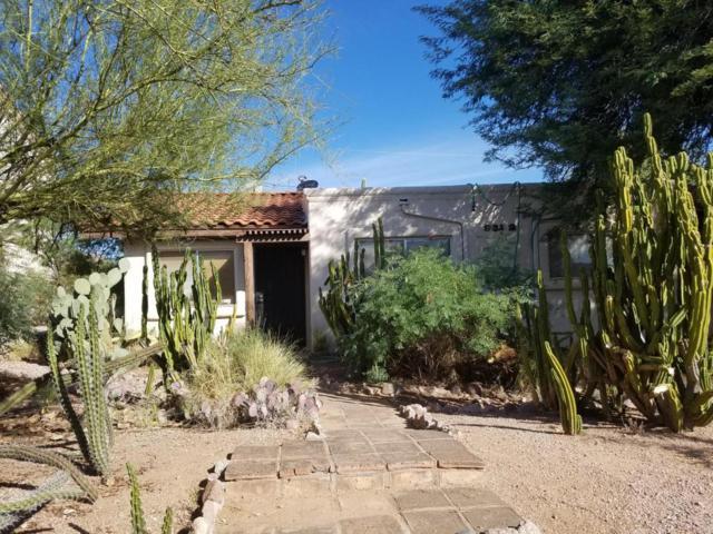 9832 E La Palma Avenue, Gold Canyon, AZ 85118 (MLS #5675933) :: Yost Realty Group at RE/MAX Casa Grande