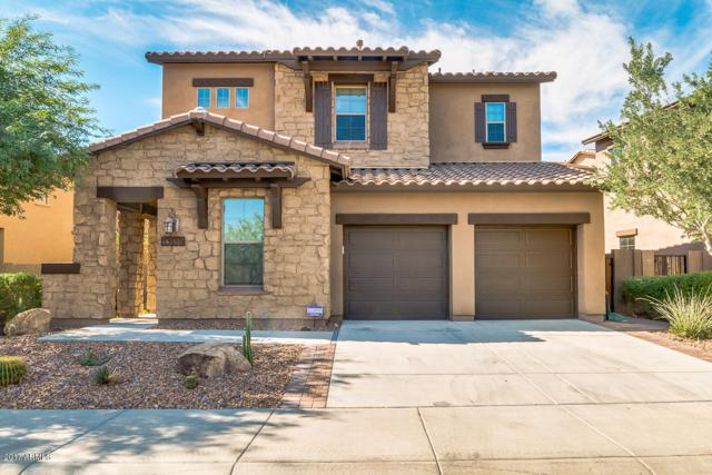 13659 W Jesse Red Drive, Peoria, AZ 85383 (MLS #5675981) :: Rodney Barnes Real Estate