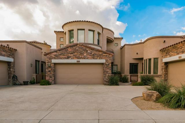 19550 N Grayhawk Drive #1122, Scottsdale, AZ 85255 (MLS #5676045) :: Yost Realty Group at RE/MAX Casa Grande